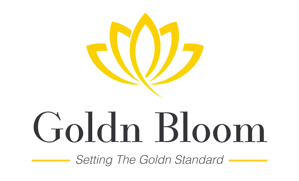 Goldn Bloom